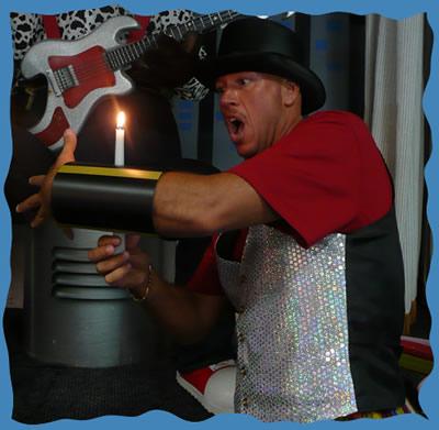 Corporate magicians North Carolina