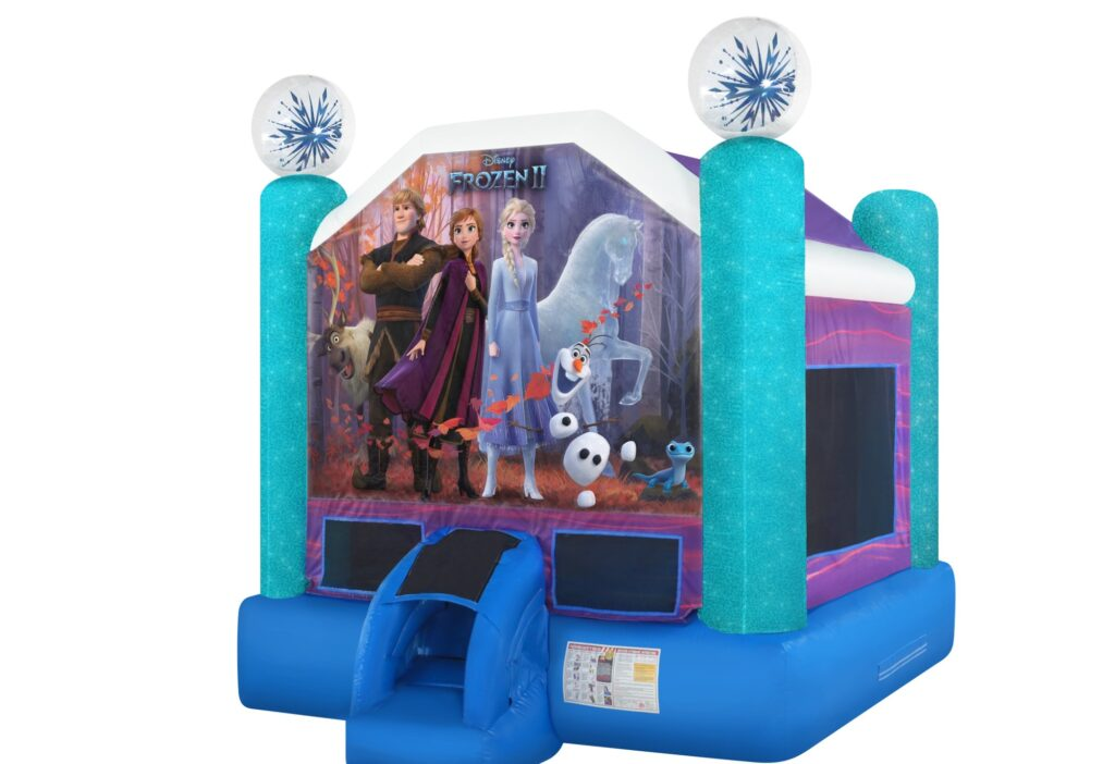 This image has an empty alt attribute; its file name is Disney_Frozen_2_Bounce_House_13-nowm-1-1024x702.jpg