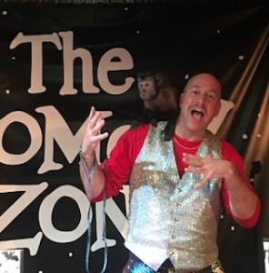 comedy zone 1